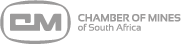 Chamber of mines [logo]